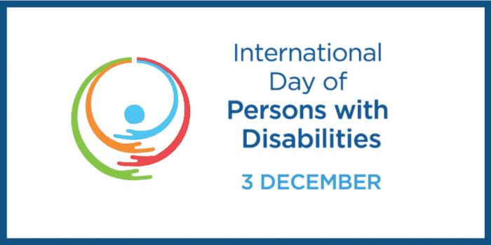 Hari Internasional Penyandang Disabilitas