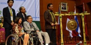Regional Conference On Asean and Disability