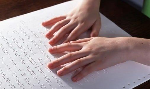 Buku Braille