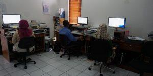 Siasati Work From Home, Ini Strategi Produksi Buku Mitra Netra