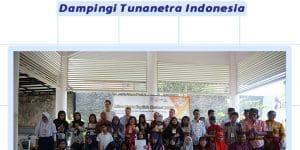 29 tahun perjalanan mitra netra mendampingi tunanetra Indonesia