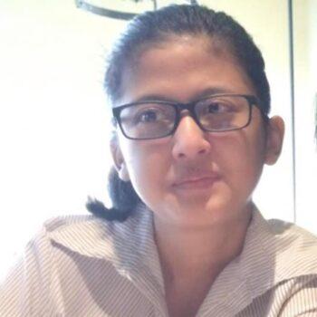 Adinda Luna Maharani