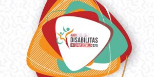 Semarak Peringatan 3 Desember 2020, Hari Disabilitas Internasional