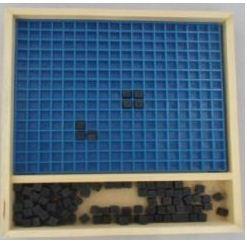 Alat Berhitung Braille